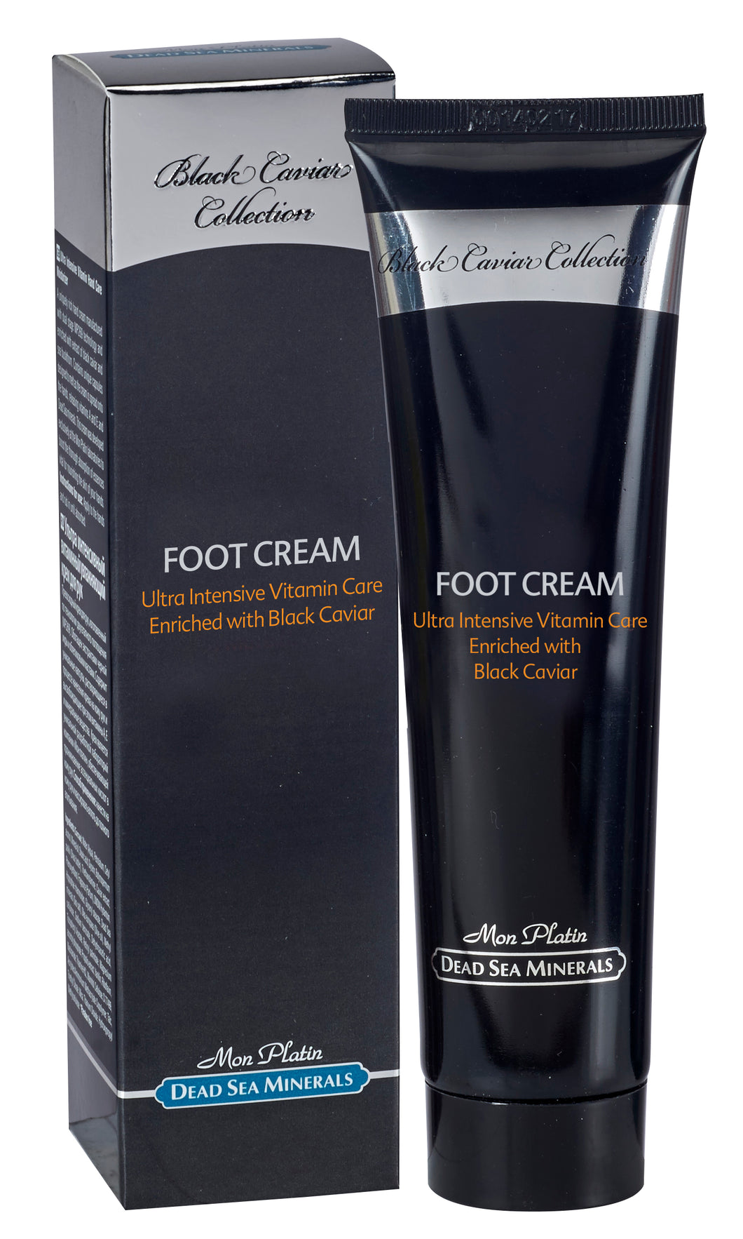 Fotkrem (Foot Cream) BC365