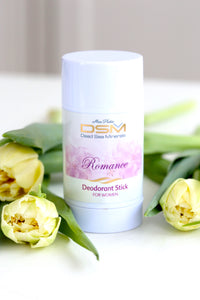 Deodorant for dame, Romance (Deodorant stick for woman romance), DSM255