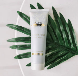 Gold Edition intensive facial mud mask GE12