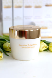 Gold Edition Intensive Body Butter GE06