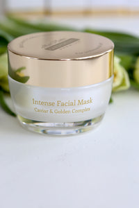 Gold Edition Intense Facial Mask GE01