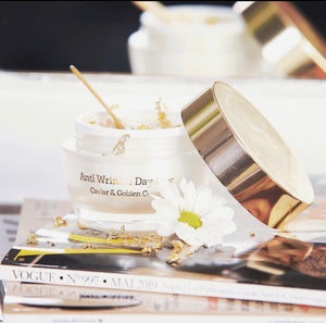 Gold Edition Anti Wrinkle Day GE02