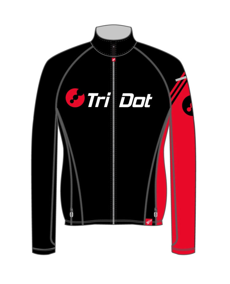TriDot RS Men's Tech Jacket