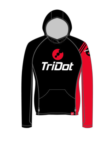 TriDot Rocket Science Men's Tech Hoodie