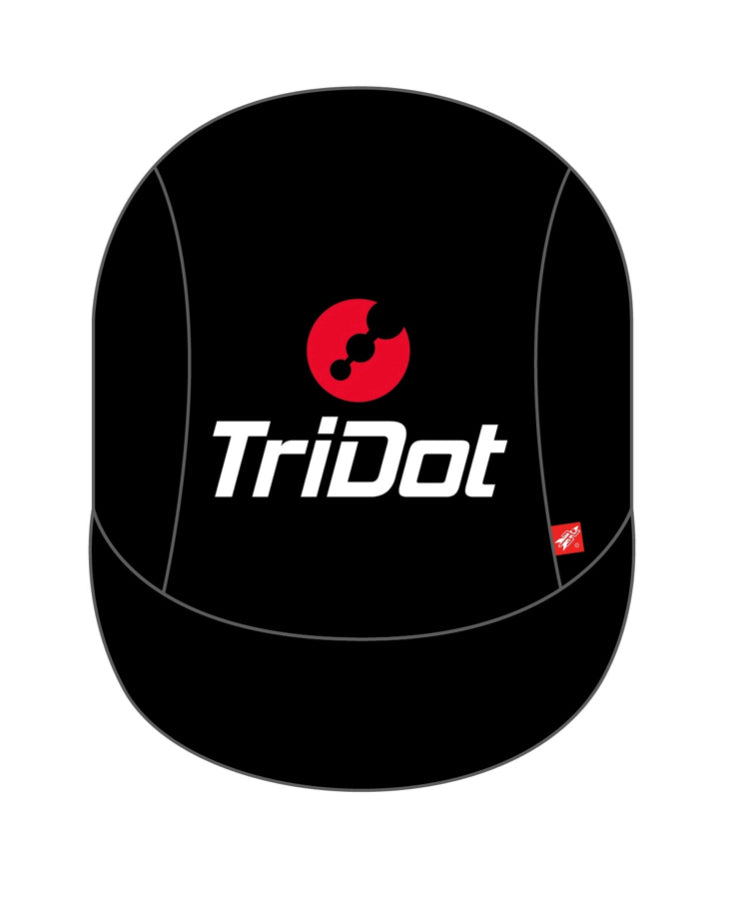 TriDot RS Cycling Hat