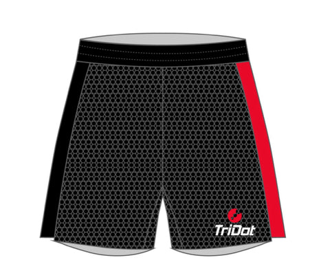 TriDot Rocket Science Men's Running Shorts