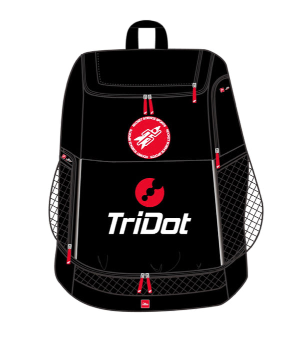 TriDot RJ Backpack Plus