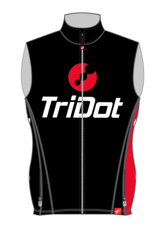 TriDot Rocket Science Men's Tech Vest