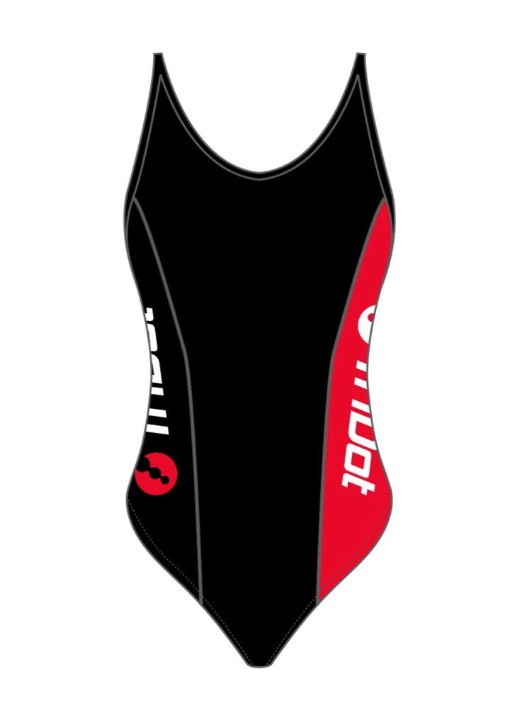 TriDot RS Women's Flight Thin Strap Swimsuit