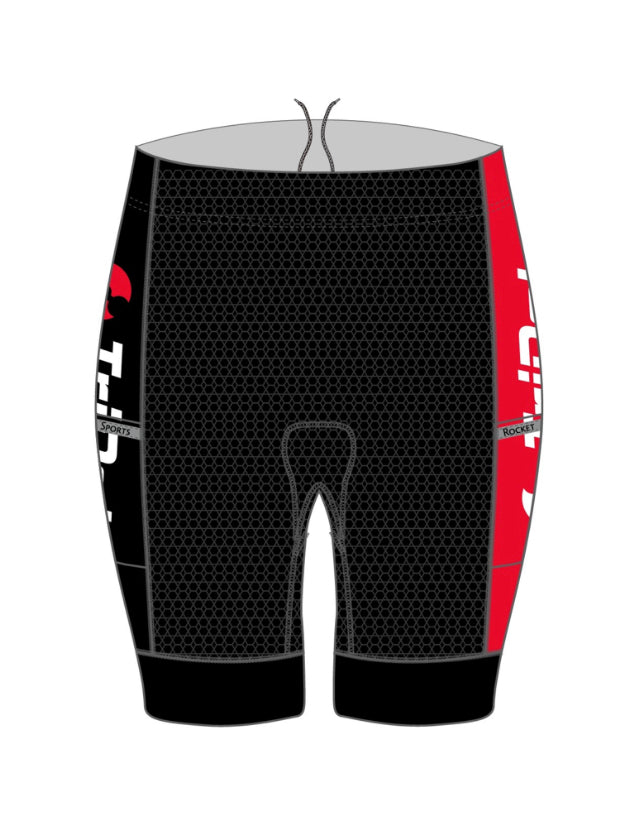 TriDot Rocket Science Men's RJ/Elite Tri Shorts (8