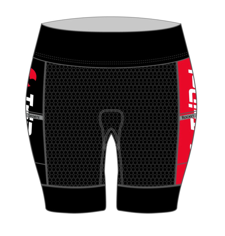 TriDot RS Women's RJ or Elite Tri Shorts (5