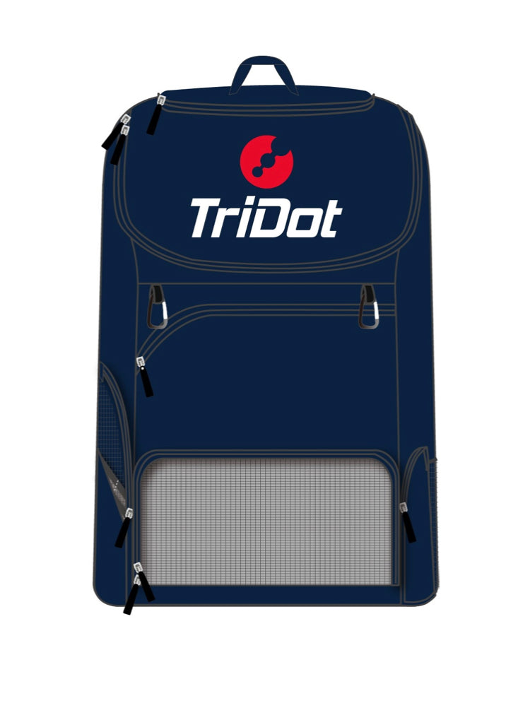 TriDot RS Space Pack Backpack