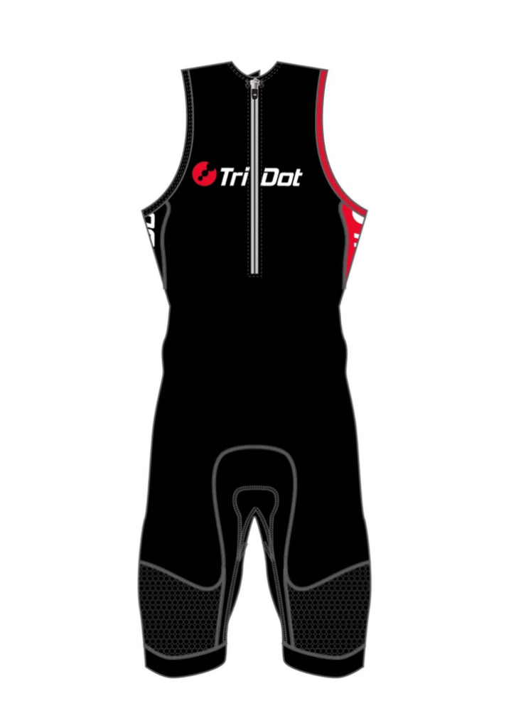 TriDot RS Rocket Tech Men's Tri Suit (8