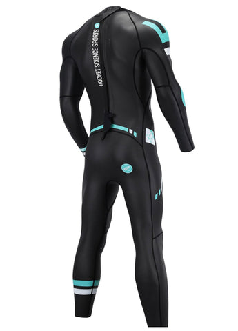 TriDot RS Men's ONE Full-Sleeved Wetsuit