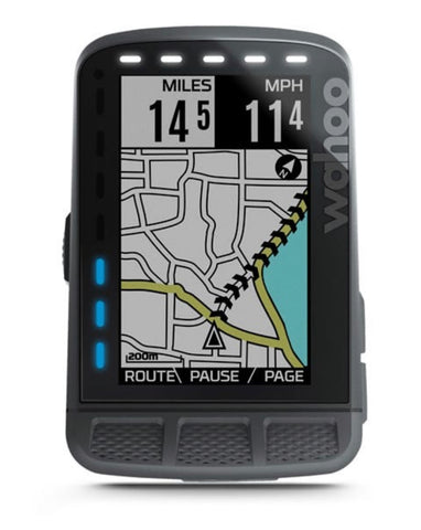 Wahoo Element ROAM GPS Bike Computer