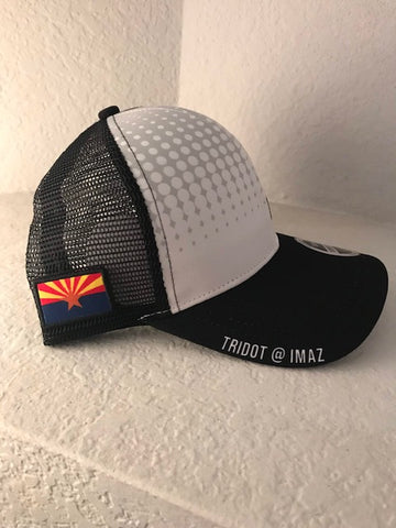 "TriDot Boco ""Limited Edition"" IMAZ Trucker Hat"