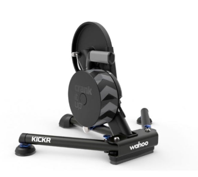 Wahoo KICKR Smart Trainer (ALL NEW) (10-12 week backorder)