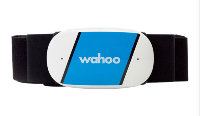 Wahoo 2019 Tickr Heart Rate Monitor