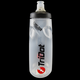 TriDot Camelbak Podium Bottle