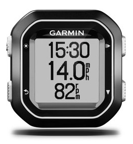 Garmin Edge 25 Bike Computer