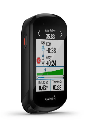 Garmin Edge 830 Bike Computer