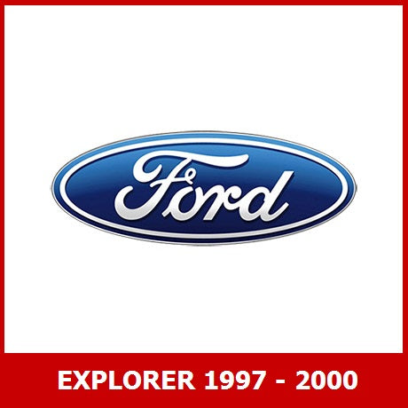 FORD EXPLORER 1997 to 2000