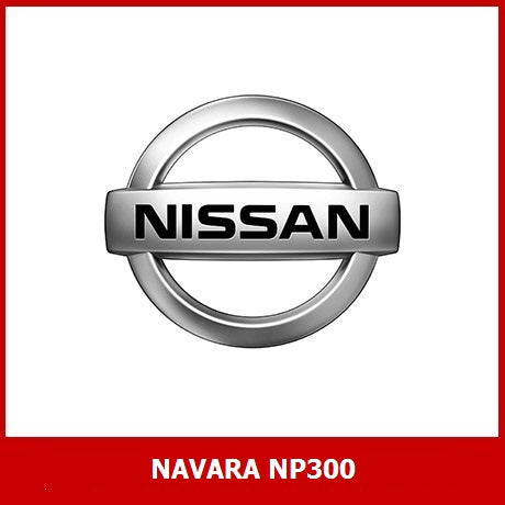 D23 - NP300 NAVARA BODY LIFT KIT