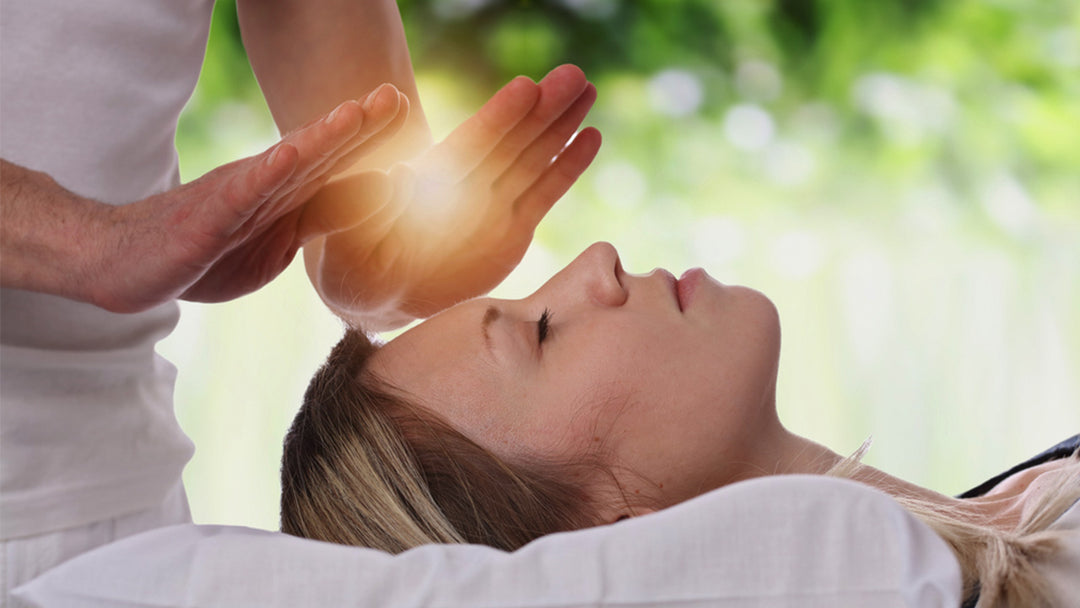 What is Reiki and Does It Work?