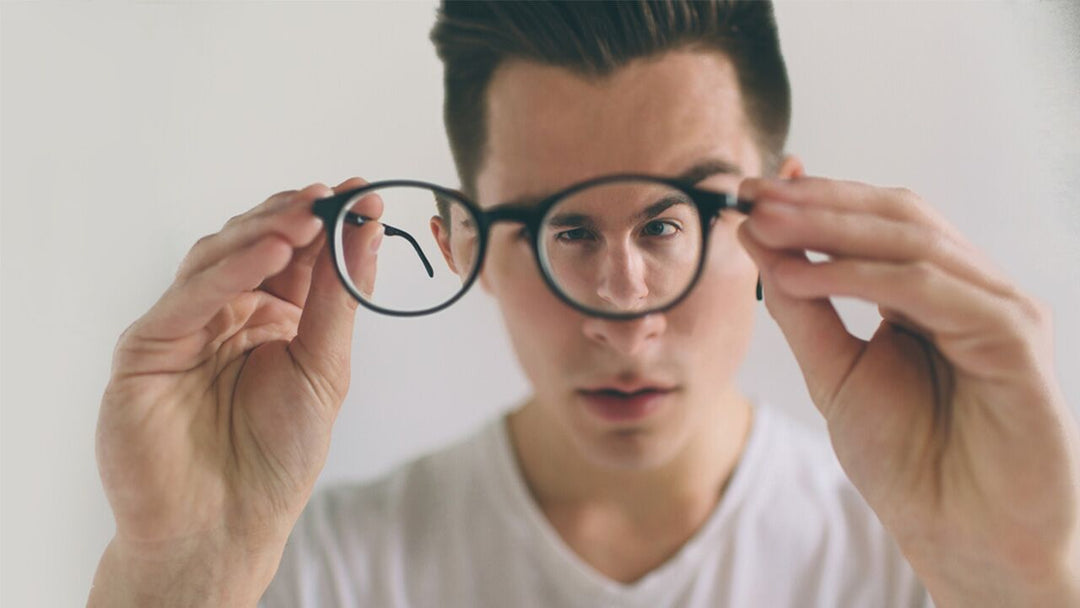 What you should know about astigmatism