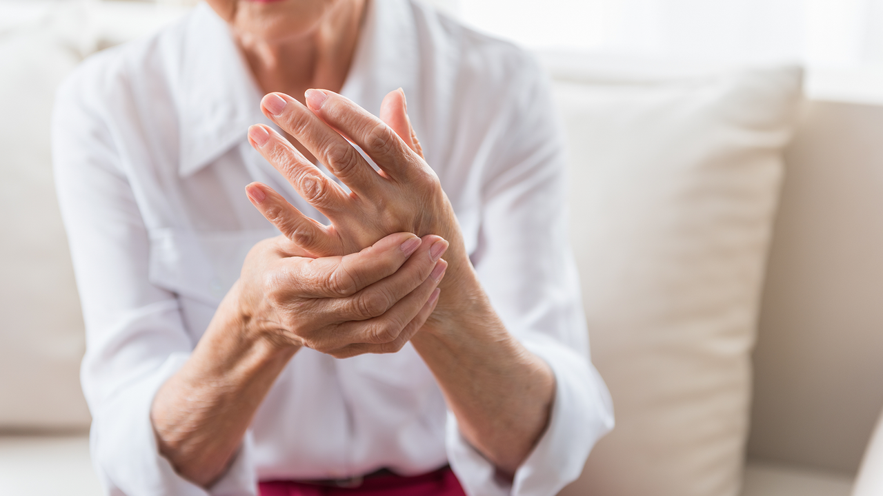 Types of Arthritis: Cause, Symptoms, Testing and Treatment