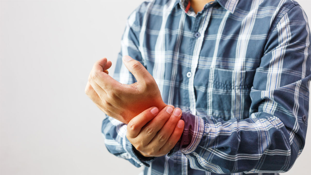 Amino Acids for Arthritis