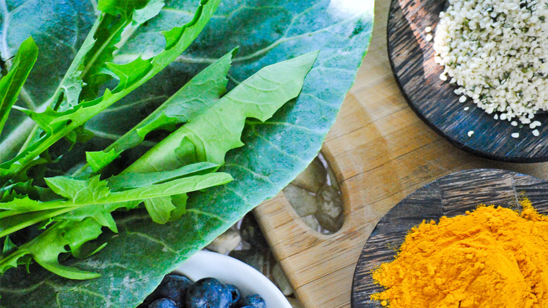 The Best Anti-Inflammatory Foods Everyone Should Be Eating