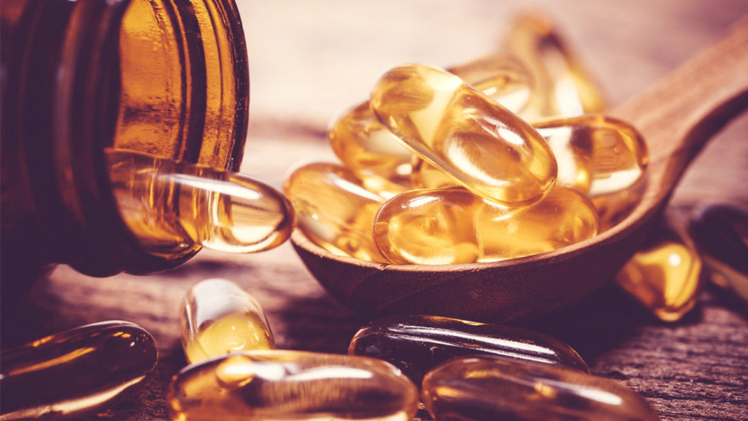 Anti-aging supplements for health and longevity.