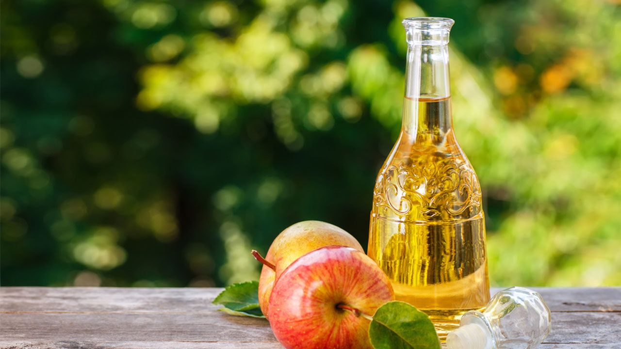 Apple Cider Vinegar for Fatty Liver: Is It a Safe Detox Solution? - The  Amino Company