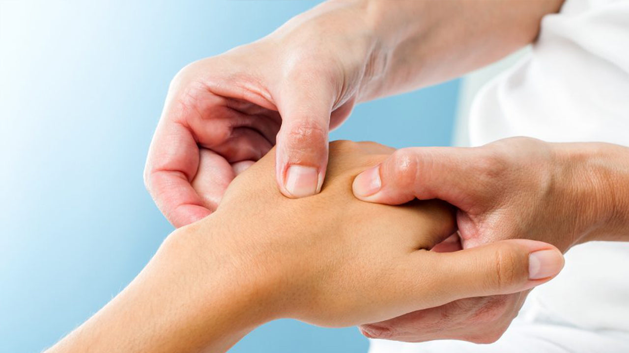 Proven effective natural arthritis treatments