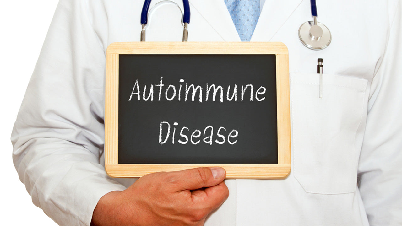 Autoimmune Diseases: When the Body Attacks Itself