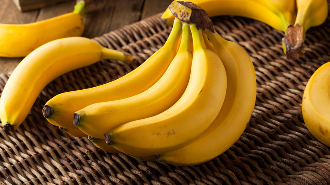 Banana calories, nutrition facts, and health benefits.