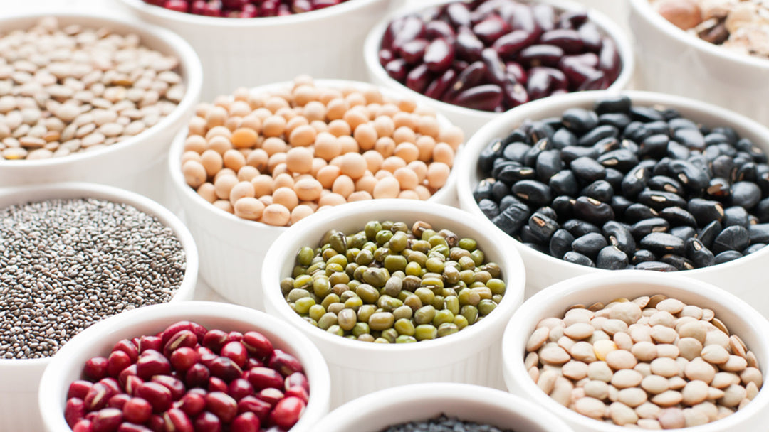 Learn whether beans are a complete protein.