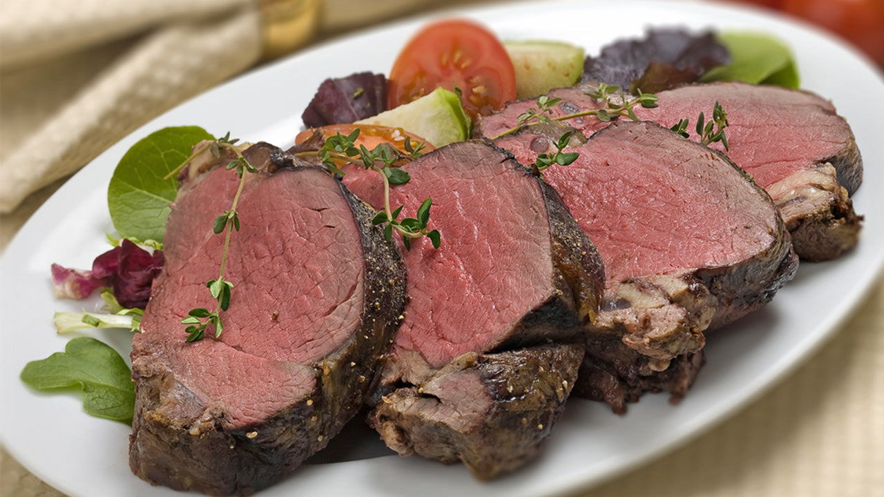 Bison meat nutrition facts, recipes, and more.