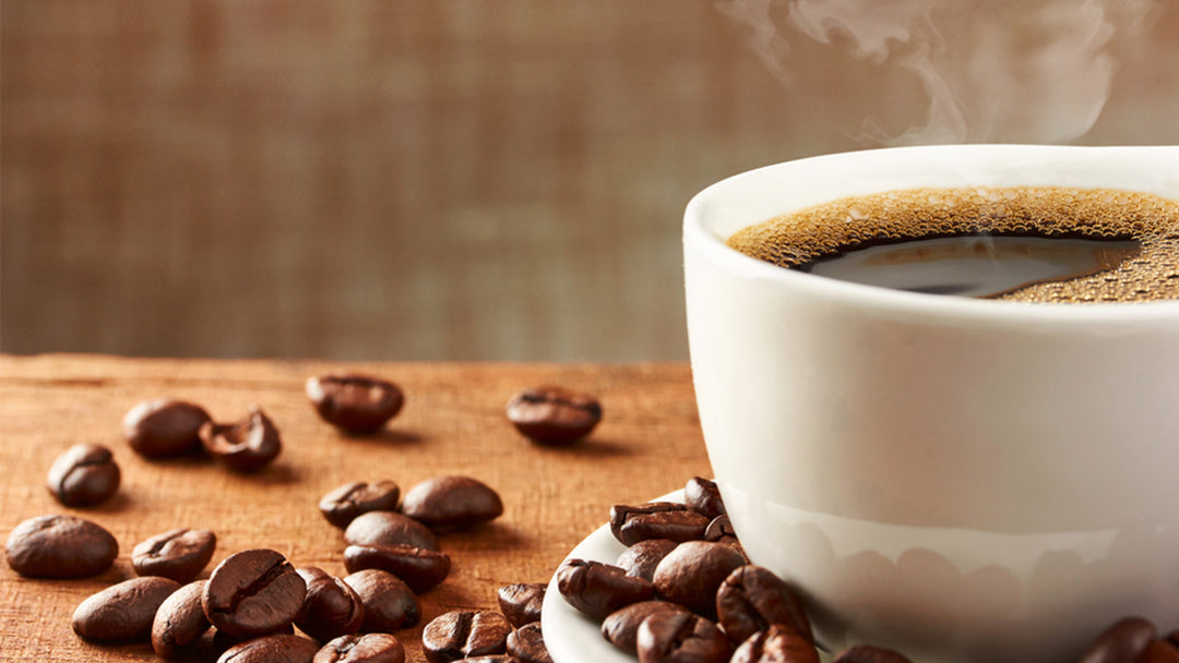 Proven Health Benefits of Caffeine and Coffee
