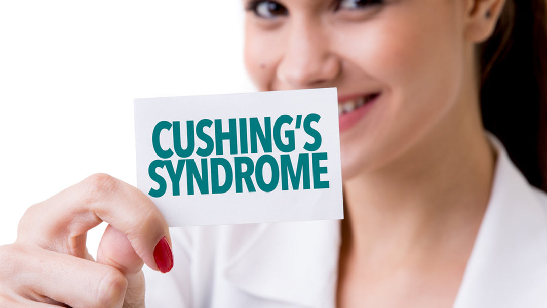 Cushing's syndrome Symptoms and Treatment