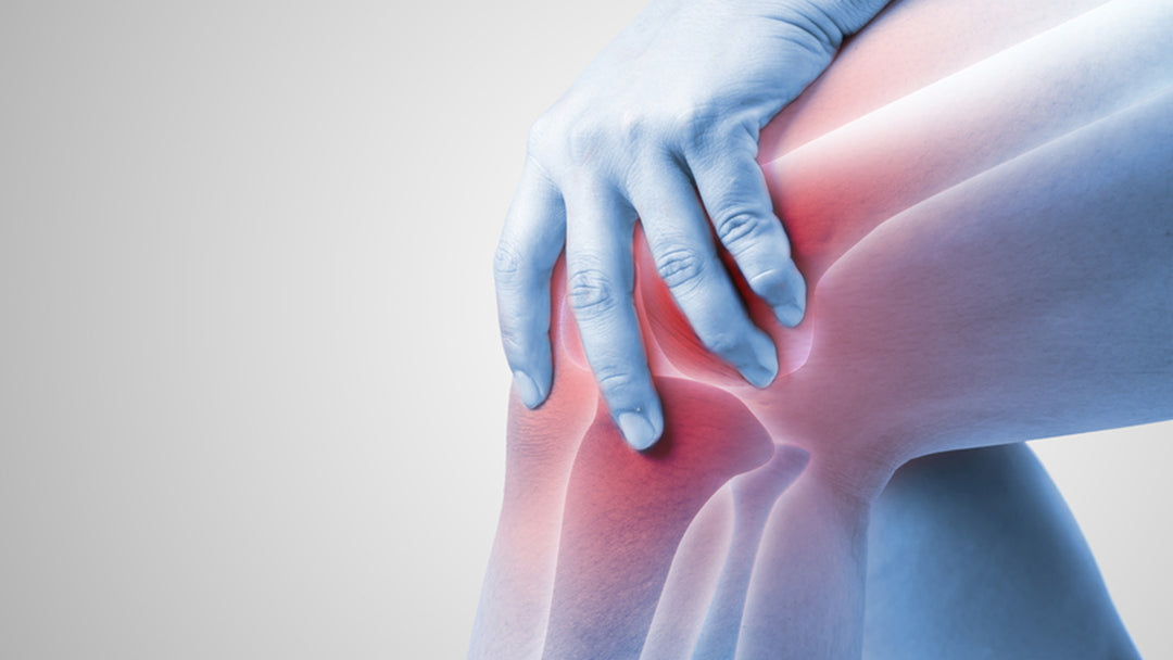 Degenerative joint disease: causes and treatments.