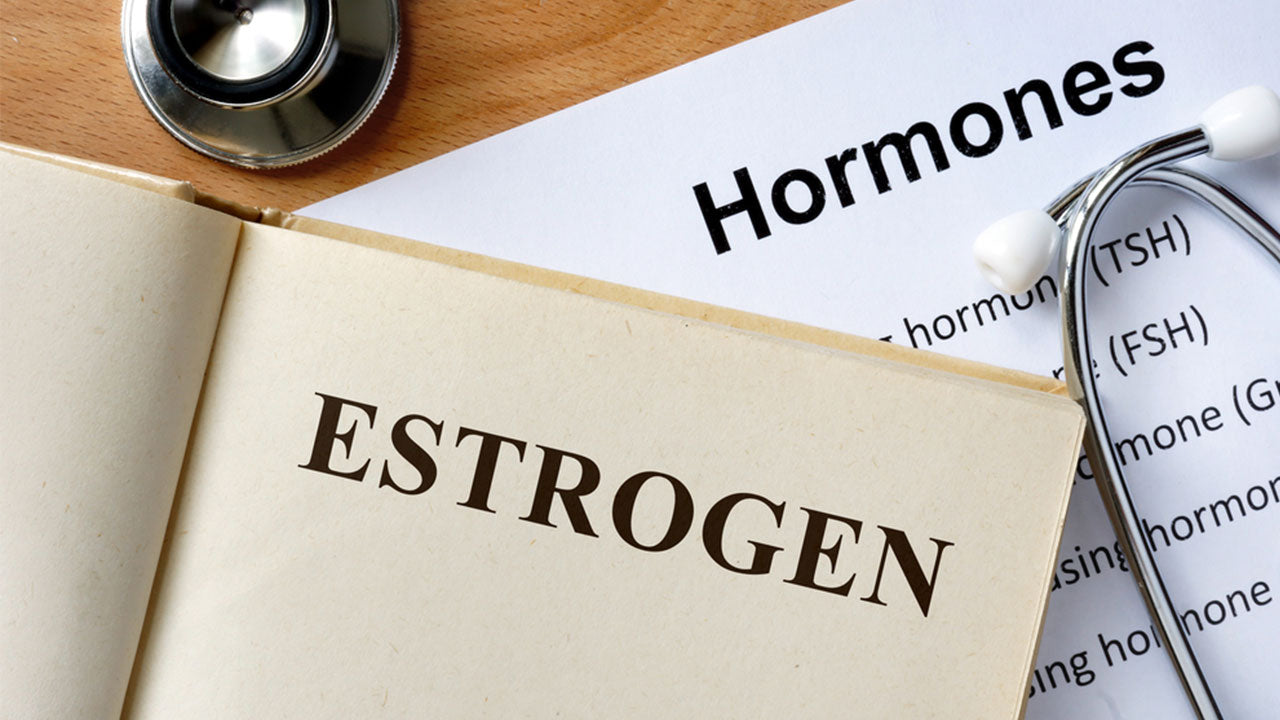 Estrogen dominance: the signs, symptoms, and solutions.