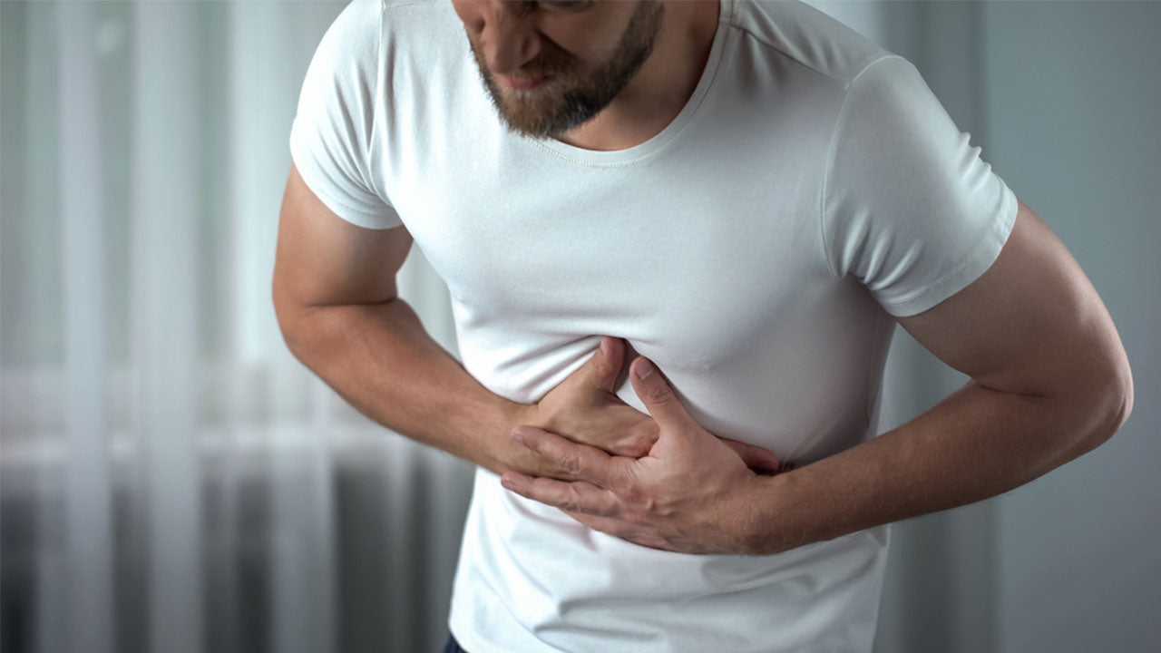 Tips to improve gastritis