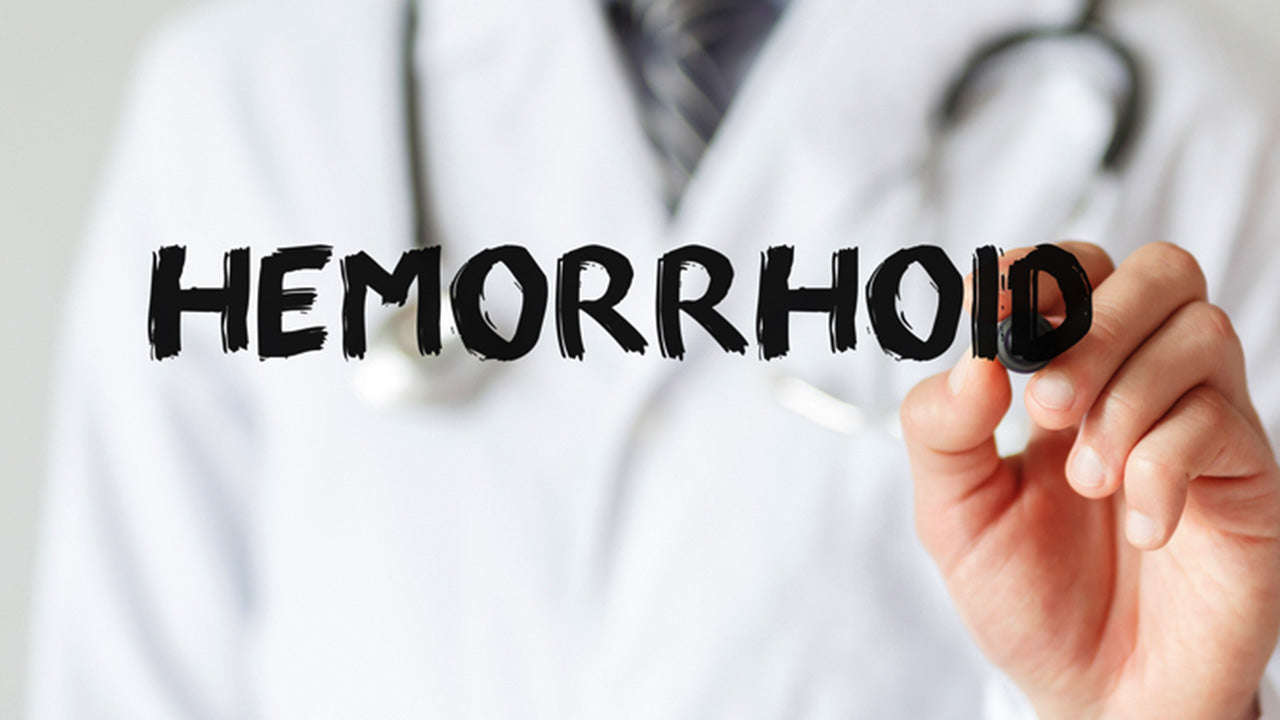Learn about hemorrhoid causes and treatment