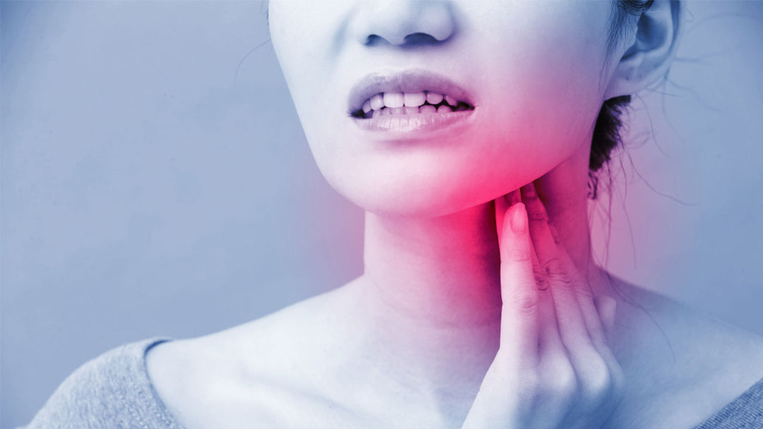 Hypothyroidism and Hashimoto's Disease