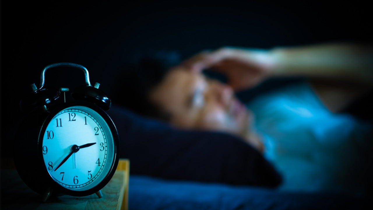 Amino Acids for Insomnia: What Causes Those Restless Nights and Tips for Sweet Sleep