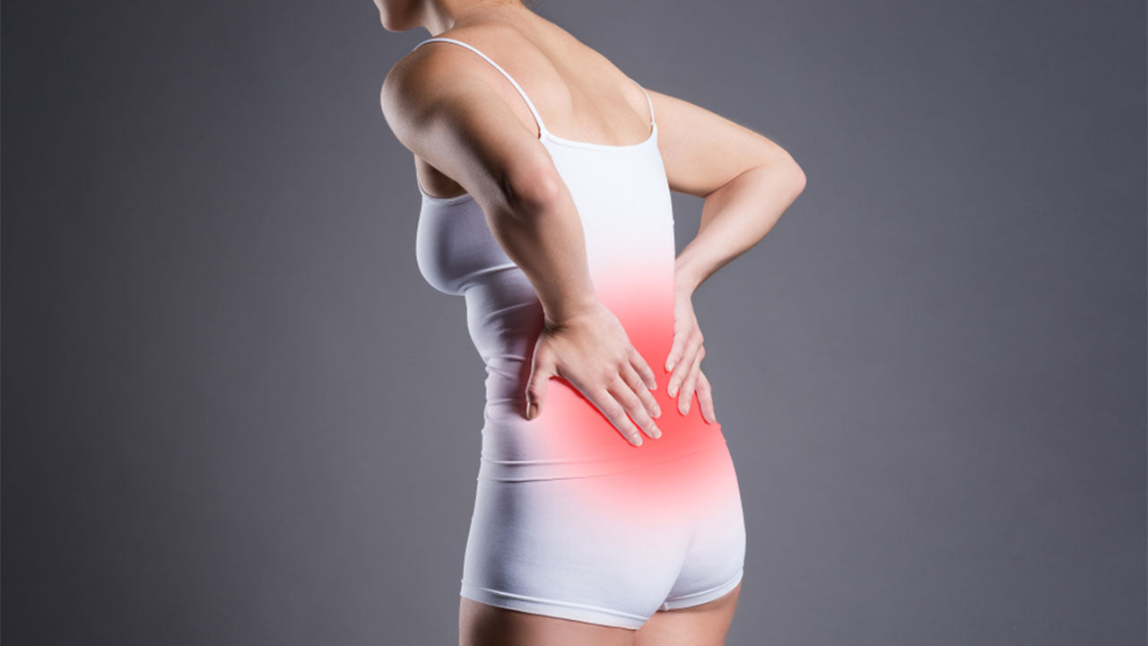 Back Pain Symptom Of  Kidney Infections