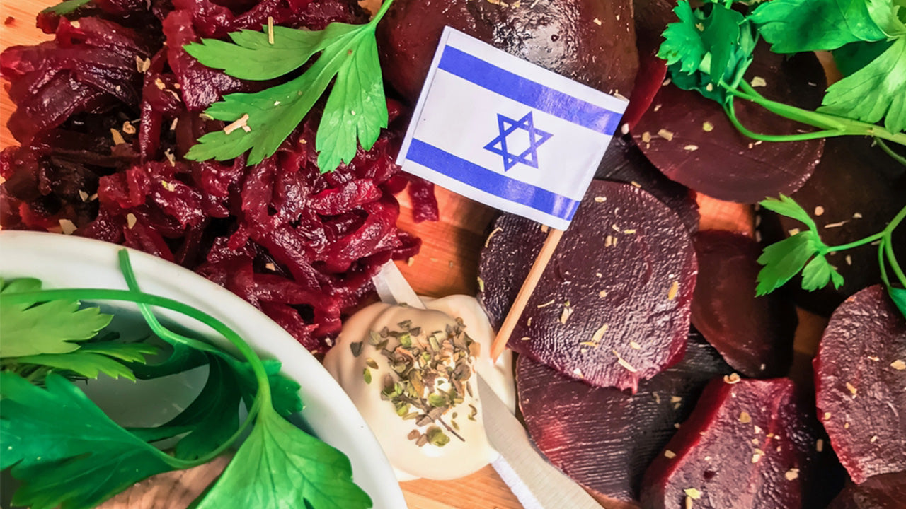 Wondering what is kosher? Here's the scoop!