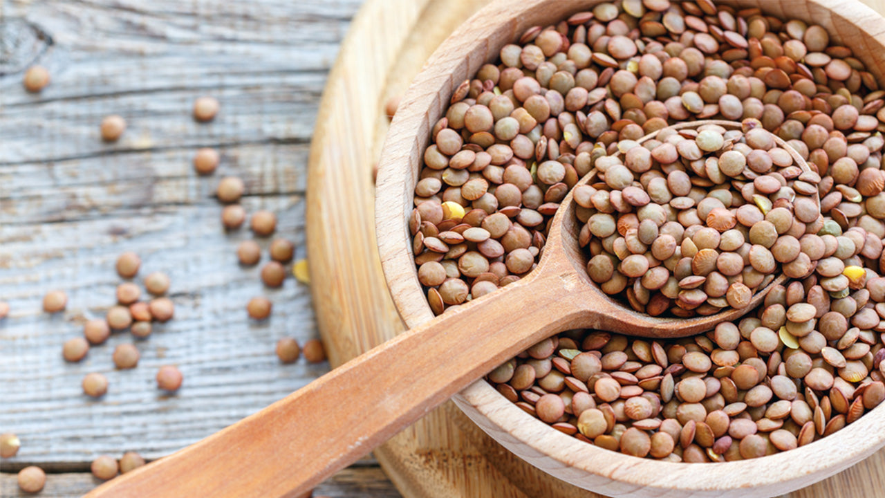 Lentil Nutrition is not as complete as you think!